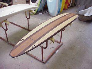 John McTaggart Mal Surfboards