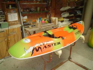 WAVEMASTER Moulded St Comp