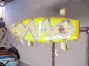 Nipper Board 2