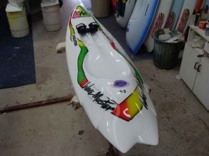 2.3 WAVEMASTER EVOLUTION SURF SKI