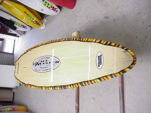 WAVEMASTER John Butel Bottom