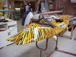 WAVEMASTER AUSTRALIA John Butel Top custom ski extra cost for custom spray