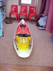 WAVEMASTER AUSTRASLIA Gavin Phillips New Ski