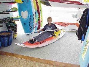 WAVEMASTER AUSTRALIA Lucas On New Colour Strata