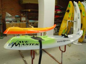 WAVEMASTER New Colours