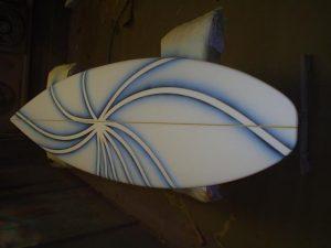 Callan Surfboard
