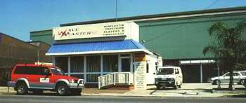 Wavemaster factory