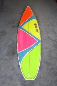 lucas surfboard