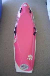 nipper pink
