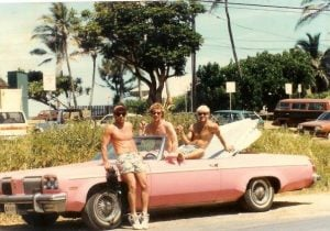 old shot hawaii 2
